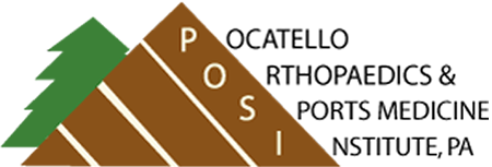 Pocatello Orthopaedic and Sports Medicine Logo